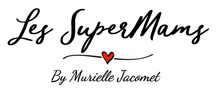 Les SuperMams – By Murielle Jacomet