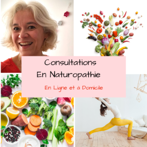 Copie de Initiation à la Naturopathie Familiale