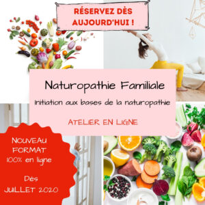 Initiation à la Naturopathie Familiale-2